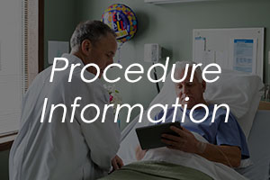 Procedure Information